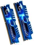 G.Skill RipjawsX DDR3 PC3-1700 (F3-17000CL9D-8GBXM)