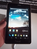 ASUS Unveils 7-Inch Fonepad with Voice Call Capability