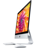 Apple iMac 21.5-inch (2.7GHz Core i5) (2012)