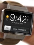 Apple Has Team of 100 Working on Smart Watch