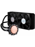 Cooler Master Adds Two New Models to Its Seidon Series of Liquid Coolers