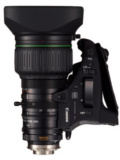 Canon Launches Multipurpose HD Lens KJ20x8.2B KRSD