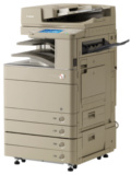 Canon Announces imageRUNNER Advance C2200/C5200/6200 Series