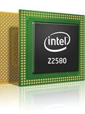 Intel Announces Atom 'Clover Trail+' SoC Platform for Smartphones and Tablets