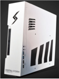 Digital Storm Struts the Bolt Titan Edition Slim Gaming PC