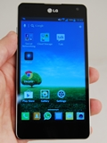 LG Optimus G - Rising Android Powerhouse