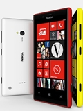 Nokia Unveils Lumia 720, Lumia 520 at MWC 2013