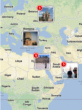 Roam7 Traverses Your Friends' Facebook Photo Albums to Help Plan Your Trips