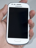 Samsung Galaxy S III Mini - The Flagship's Little Brother