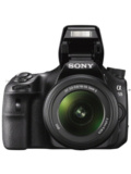 Sony Announces SLT-A58 and NEX-3N