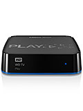 WD TV Play Offers a Low-cost, Versatile Media Player for Streaming Fans
