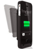 Third Rail System for iPhone - Extra Juice for Your Smart Devices in an Ergonomic Package