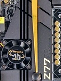 ASRock Z77 OC Formula - Intel Z77 Chipset Goes High-End