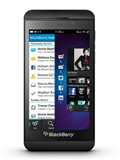 Registration of Interest Sites for BlackBerry Z10 Live for M1 and StarHub