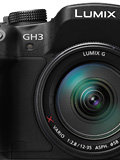 Panasonic Lumix DMC-GH3 - The Front-Runner