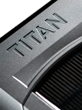 NVIDIA GeForce GTX Titan review