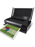 HP Officejet 150 Mobile All-in-One Printer - Premium Portability