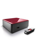 Intel NUC DC3217BY Kit