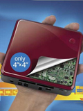 Intel NUC DC3217BY Kit - Leading the Mini-desktop Revolution
