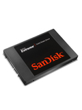 SanDisk Extreme SSD (120GB)