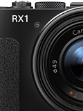 Sony RX1 - High Performance, Low Stamina