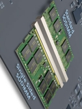 Micron Technology Unveils New Single-Sided DDR3 DRAM Module