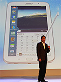 Highlights from Samsung Forum 2013: New Galaxies, Smarter TVs, and the Enterprise