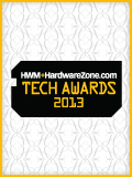 77 Awards Presented at the HWM+HardwareZone.com Tech Awards 2013