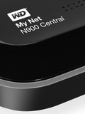 WD My Net N900 Central Preview