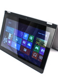 Lenovo IdeaPad Yoga 11 - Power of a Tablet; Portability of a Notebook