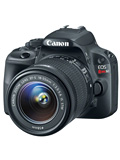 Canon Announces EOS 100D and EOS 700D