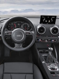 Audi Announces A3 Sedan that Features NVIDIA Tegra 3 Chip
