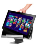 ASUS Launches All-in-One PC with Detachable Tablet, ASUS Transformer AiO