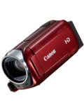 Canon Legria HF G25 and HF R46 AVCHD Launched in Singapore