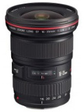 Canon Launches 'Try and Buy' Programme for Its Lenses