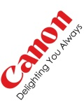 Canon Experiences Winds of Change