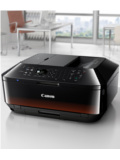 Canon Releases Five PIXMA AIO Printers for the Home Office