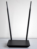 ASUS RT-N12HP - A Router with A Strong Clout
