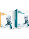 ESET Releases Smart Security 6 and NOD32 Antivirus 6
