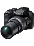 FUJIFILM Unveils FinePix XP200 and 44x Zoom Bridge S8400W Tough Cameras