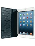 Logitech Introduces Ultrathin Keyboard Design for iPad Mini