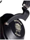 Motörhead Launches Motörheadphönes at IT Show 2013