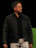 NVIDIA GTC 2013: Day 2 - CEO's Keynote and Game-changing Announcements