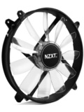 NZXT Announces the New FZ-200 200mm Enthusiast Fan