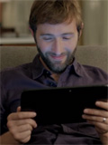 New Nexus 10 Ad Highlights Multi-User Support