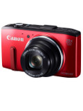 Canon Unveils Two New PowerShot Cameras