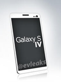 Design of Samsung Galaxy S IV Leaked (Update)