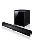 Samsung HT-E8200 Blu-ray Home Entertainment System Sound Bar