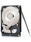 Seagate Releases SSHDs for Desktops and Laptops