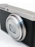 Fujifilm XF1 - X Marks the Spot